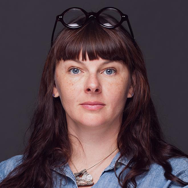 Rachel Weidinger
