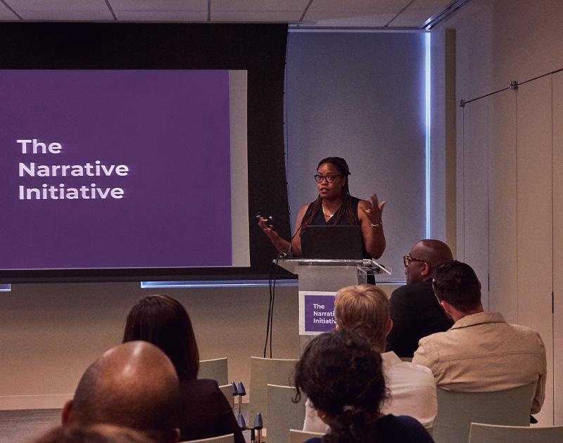Narrative Initiative - What We Do